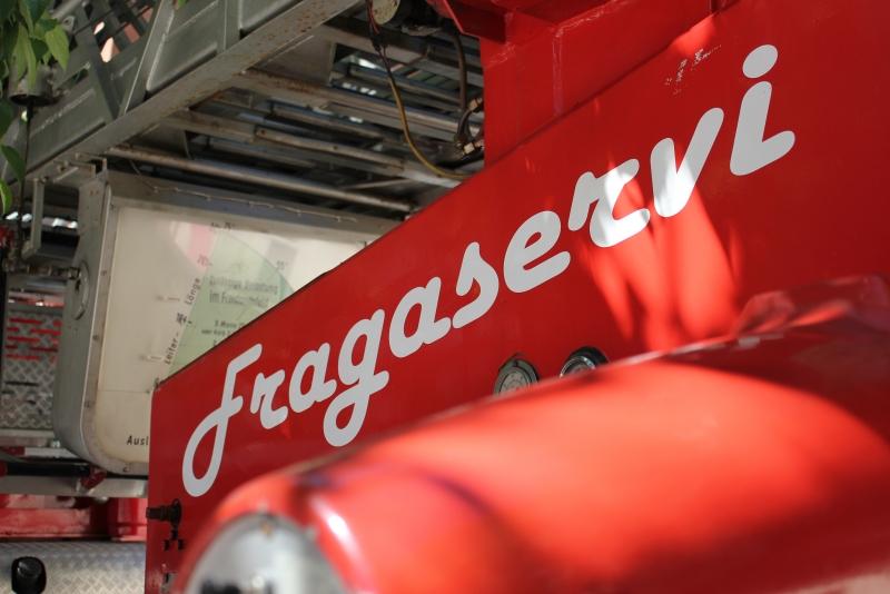 Se busca comercial para Fragaservi