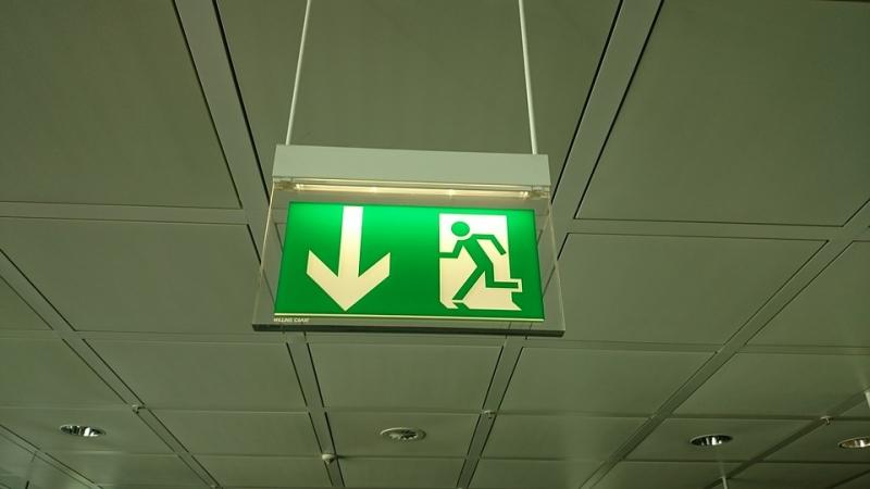 Ventajas y funcionalidades del alumbrado de emergencia