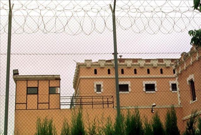Fragaservi, encargada de revisar el sistema de protecci�n contra incendios del Centro Penitenciario de Figueres