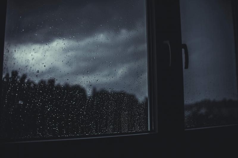 La lluvia y el temporal son un riesgo potencial de incendios en el hogar