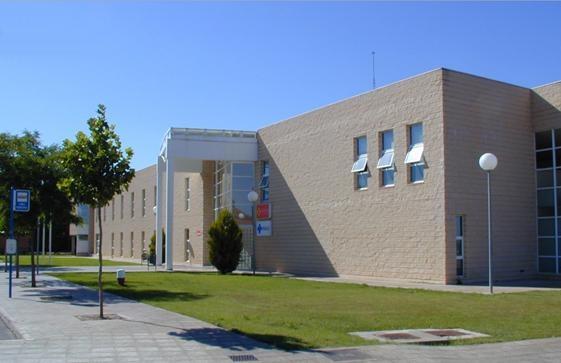 Fragaservi velar� por el buen funcionamiento de la protecci�n contra incendios del Hospital de Calahorra