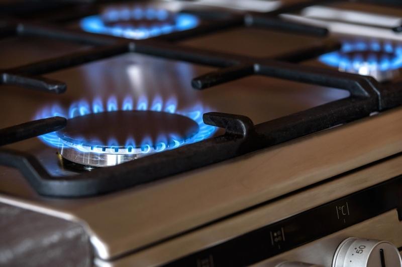 C�mo prevenir y actuar ante un incendio en la cocina