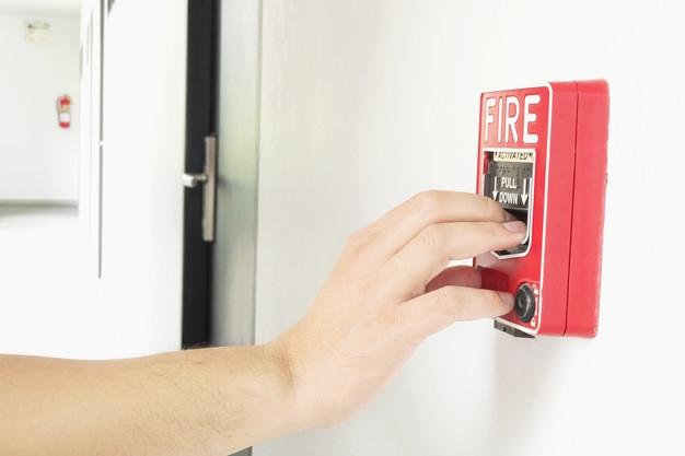 �Cu�les son los distintos sistemas de detecci�n de incendios que existen en el mercado?