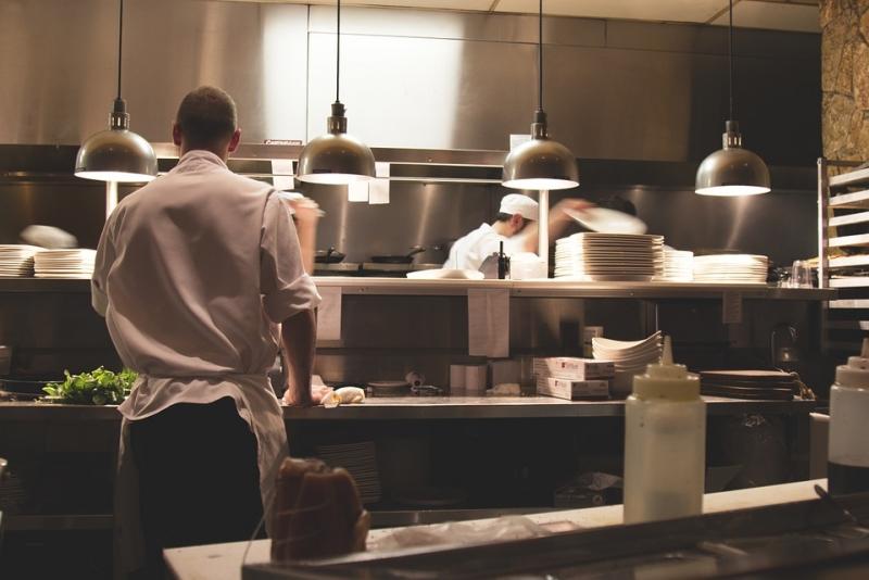 Prevenci�n de incendios en las cocinas de los bares y restaurantes durante la Semana Santa
