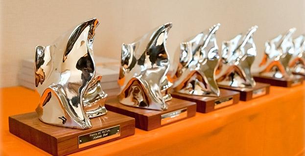 Fragaservi, galardonada en la XVI Edici�n de los premios Antonio Bar� a la prevenci�n de riesgos laborales