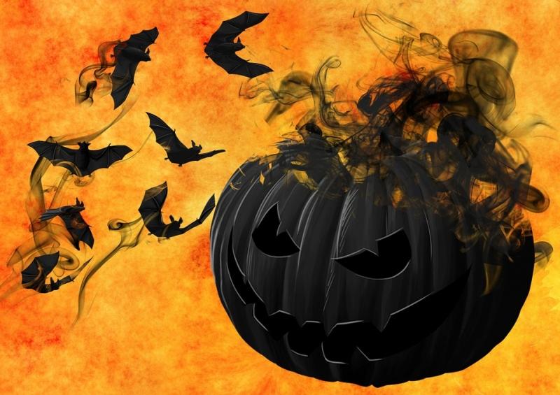 Da buen trato a los disfraces de Halloween y no dejes que se transforme en truco