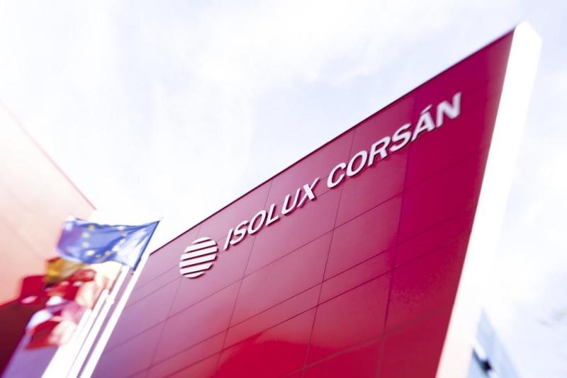 Isolux Corsan adjudica a Fragaservi la revisi�n de su sistema de Protecci�n Contra Incendios