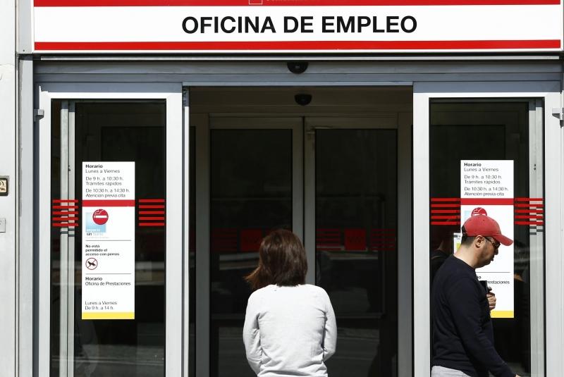 La oficina del SEPE en Almer�a conf�a en las tareas de mantenimiento de Fragaservi