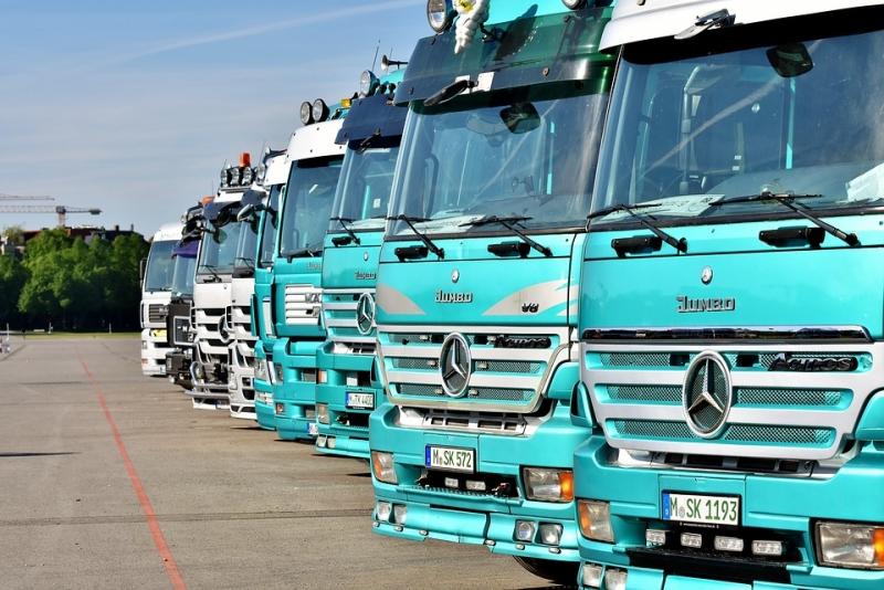 Normativa de extintores en los camiones o veh�culos de mercanc�as