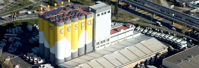 Las filiales Cespa en Catalu�a y Andaluc�a eligen a Fragaservi para el mantenimiento de sus instalaciones