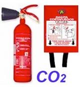 Kit hogar CO2